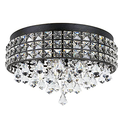 8 Best Chandeliers For Low Ceilings Wait Till You See Number 8 Foryourcorner