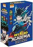 Coffret My Hero Academia vol. 1 à 3