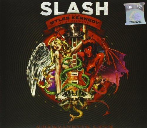 Apocalyptic Love by Slash