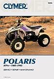 Polaris ATVS (1985-1995) Service Repair Manual