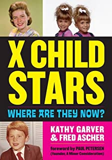 X Child Stars: Where Are They Now?