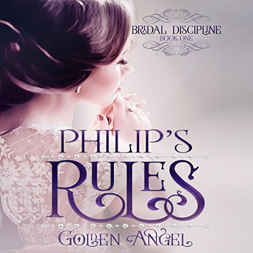 Philip's Rules audiobook cover art