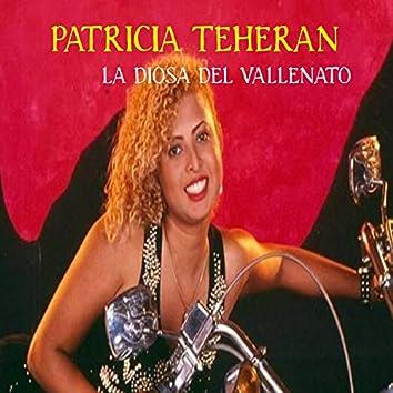 Patricia Teherán La diosa del vallenato