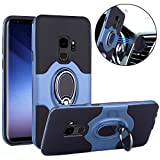 Galaxy S9 Case, Slim Drop Protection Cover,...