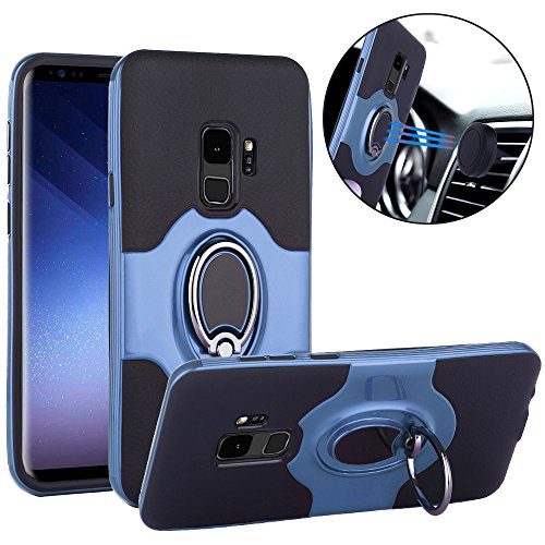 drop protective ring grip kickstand for samsung galaxy s9
