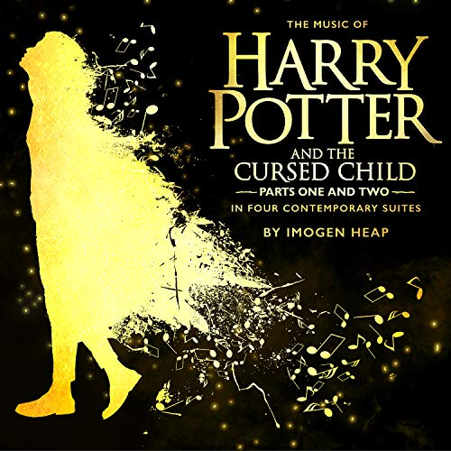 The Music Of Harry Potter And The Cursed Child - In Four Contemporarys [Disco de Vinil]