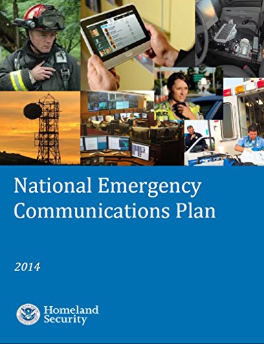 National Emergency Communications Plan: 2014 (English Edition)