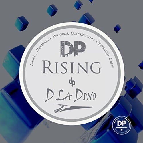 D La Dino