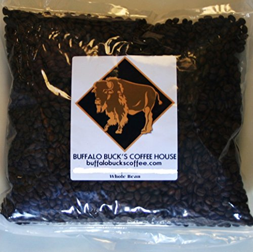 Malawi Mzuzu Coffee Fresh Roasted Certified Top Arabica Coffee Beans 5 Pounds African Origins