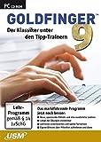 Goldfinger 9 - Der Klassiker unter den Tipp-Trainern - United Soft Media Verlag GmbH