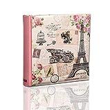 ARPAN Happy Memories - Álbum de Fotos (cartón, 23 x 4,5 x 23 cm)