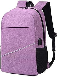 Fyuanmeiibb Backpack, Laptop Backpack Usb Charging Computer Men Backpacks Everyday Style Orotund Bagpack Business Travel B...