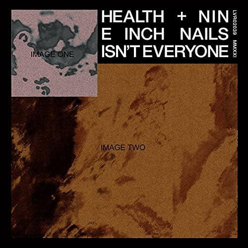 HEALTH & Nine Inch Nails