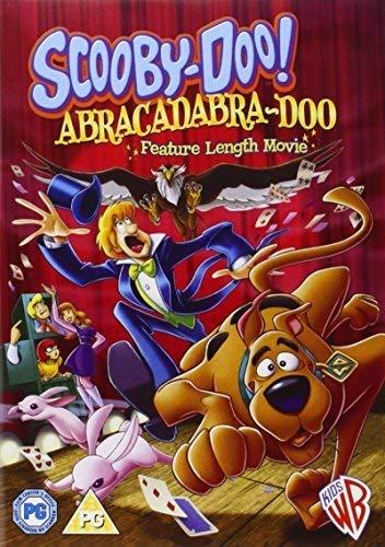 Scooby Abracadabra-Doo Non-Slip [UK Import]