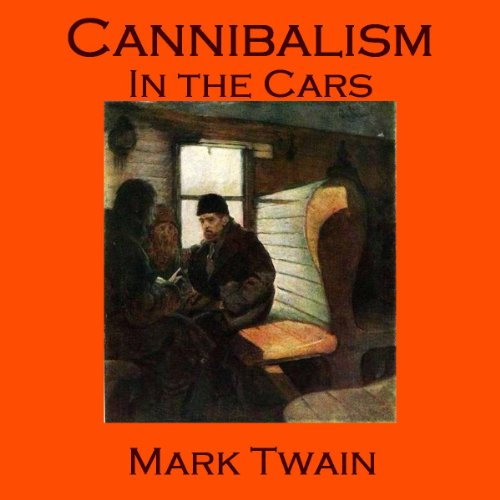 Cannibalism in the Cars audiobook cover art
