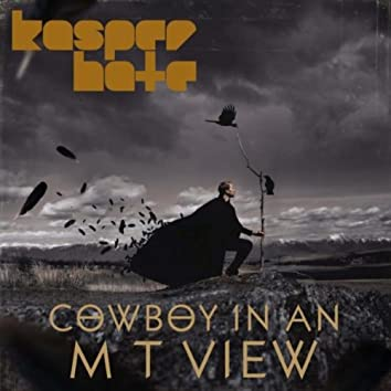 Cowboy in an M T View