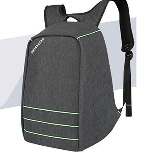 beibao shop Backpack - Sac à Dos pour Ordinateur Portable de 16\