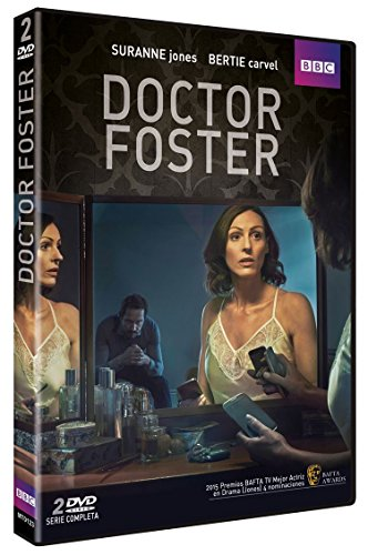 Doctor foster [DVD]