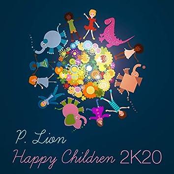 Happy Children (2K20 Jay Frog Mix)