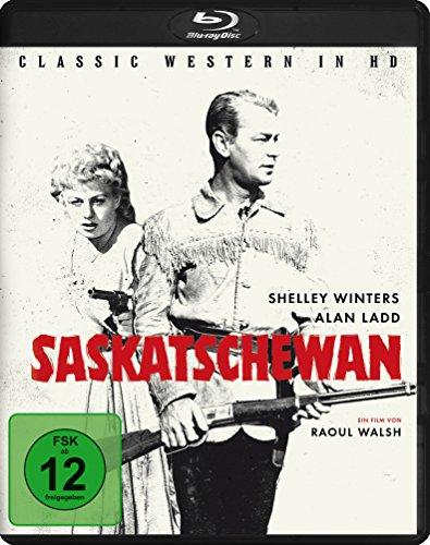 Saskatschewan [Blu-ray]