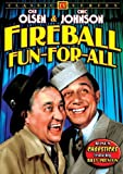 Olsen & Chic Johnson - Fireball Fun-For-All (1953) / Chopsticks (1950) by Ole Olsen