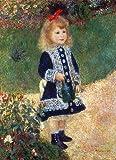 Art-Galerie Digitaldruck/Poster Auguste Renoir - Mädchen