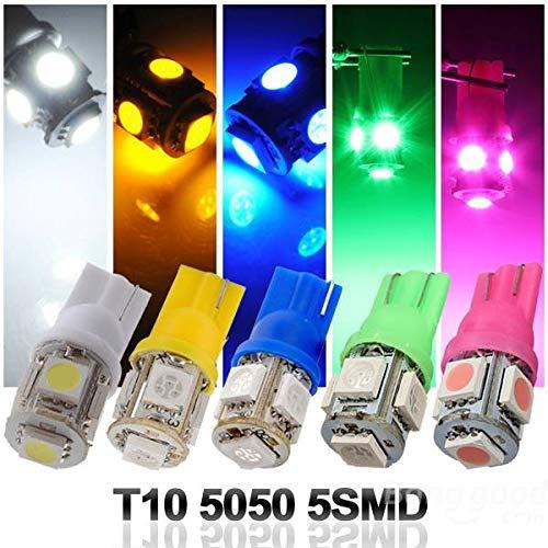 511o l32CQL - 意外と難しい、ナンバー灯のLED化にご注意を!(2020.2.9 LED T10について追記あり)