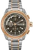 Nautica NST 101 Damen Uhr analog Quarzwerk mit Edelstahl Armband NAD26503G