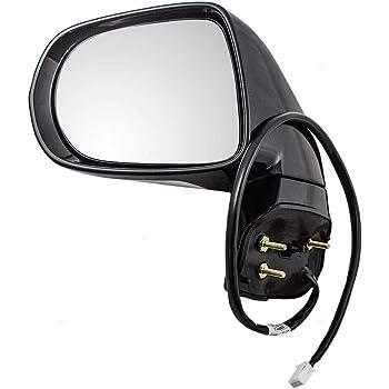 Heated Fits 10-12 Lexus Es350 Passenger Side Mirror Replacement