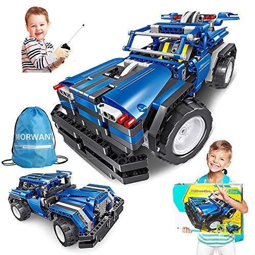 STEM Toys Gift for Boys & Girls Age...