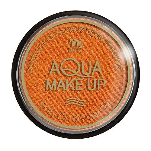 Widmann 9237H ORANGE Aqua maquillage 15 G