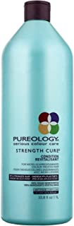 Pureology Strength Cure Conditioner, 1 L