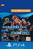 JUMP FORCE - Characters Pass - PS4 Download Code - österreichisches Konto
