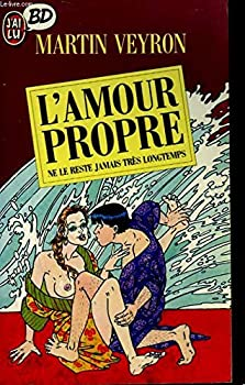 Paperback L'amour propre (CROSS OVER (A)) [French] Book