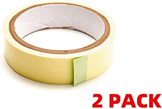 Stans Yellow Spoke Tape (21mm Pack of 2)