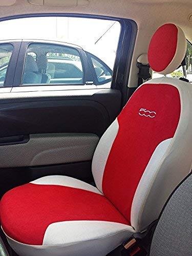 AutoShop 186/7/GR-BC set Auto Sitzbezug Sitzbezüge Schonbezüge
