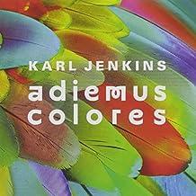 Adiemus Colores by Rolando VillazOn (2013-09-17)