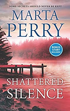 Shattered Silence: An Anthology (Echo Falls, 3)
