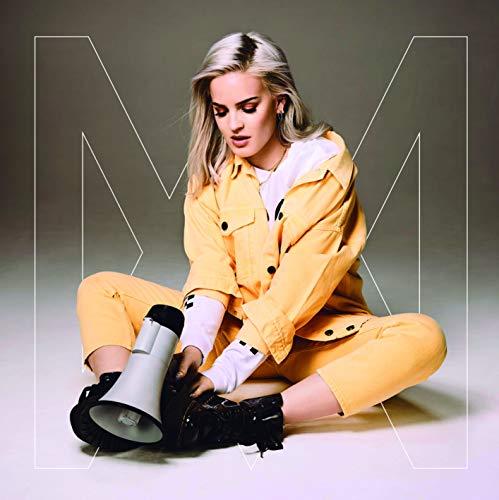 Anne-Marie - Speak Your Mind [CD]
