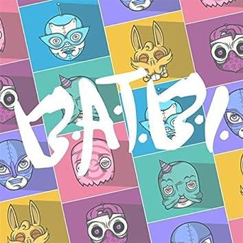 B.A.T.B.I. Begins