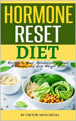 recipes from the hormone reset diet