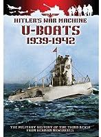 U-Boats 1939 [DVD] [Import]