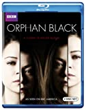 Get Orphan Black Season 1 on Blu-ray/DVD at Amazon