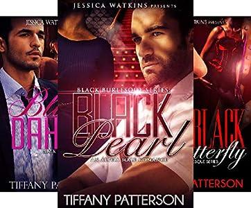 Black Burlesque Series