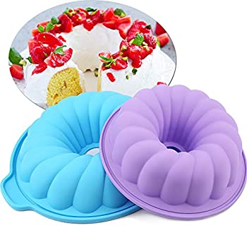 Best silicone jello molds Reviews
