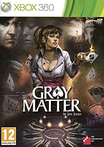 GRAY MATTER X360