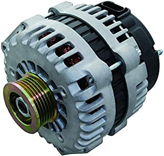 ad244 high output alternator