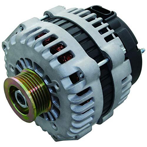 new alternator fits chevy c silverado truck 6 0l 6 6l 8 1l 06 07 250