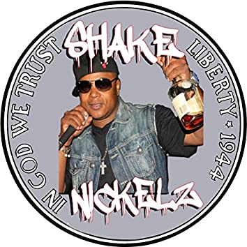 The Bottom Line (feat. Shake Nickelz)