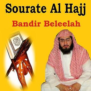 Sourate Al Hajj (Tarawih 1434) [Quran - Coran - Islam]